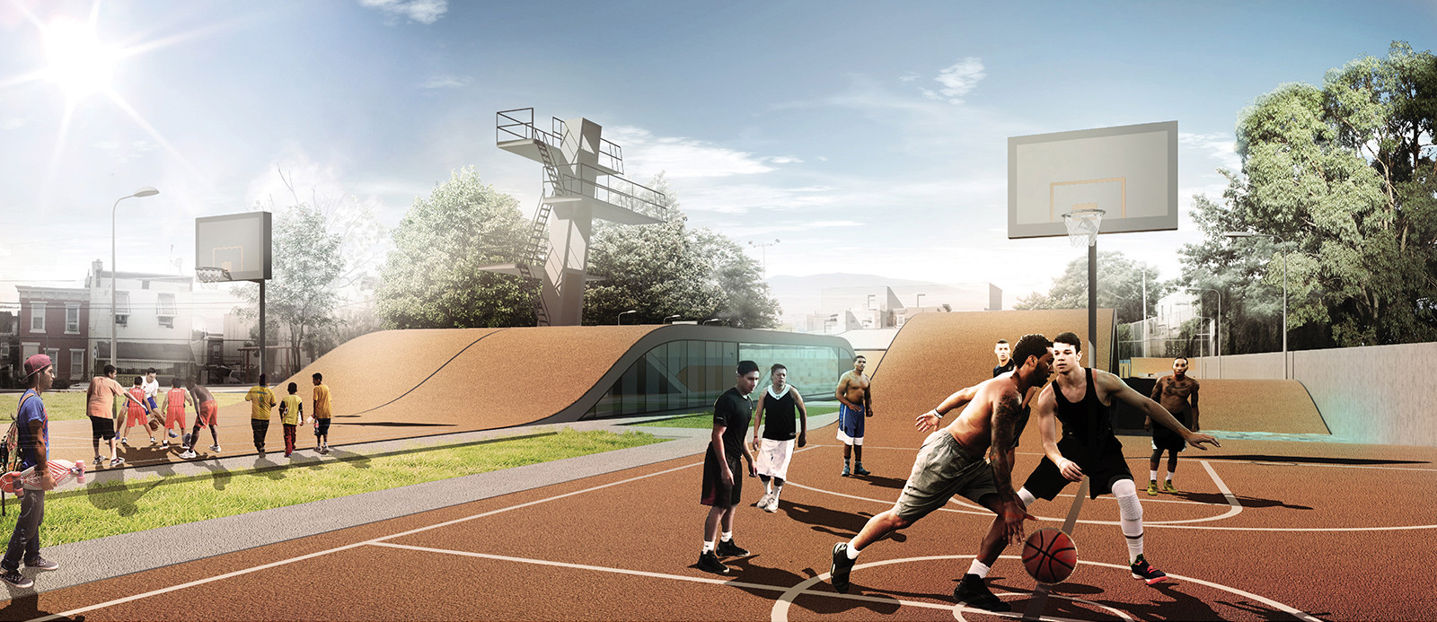 MJZ-Philadelphia-Waterloo-Recreation-Center (3)