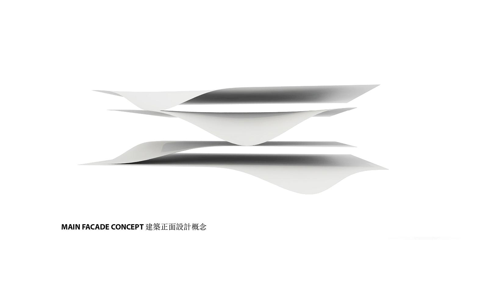 MJZ_TCCC-main-facade-concept
