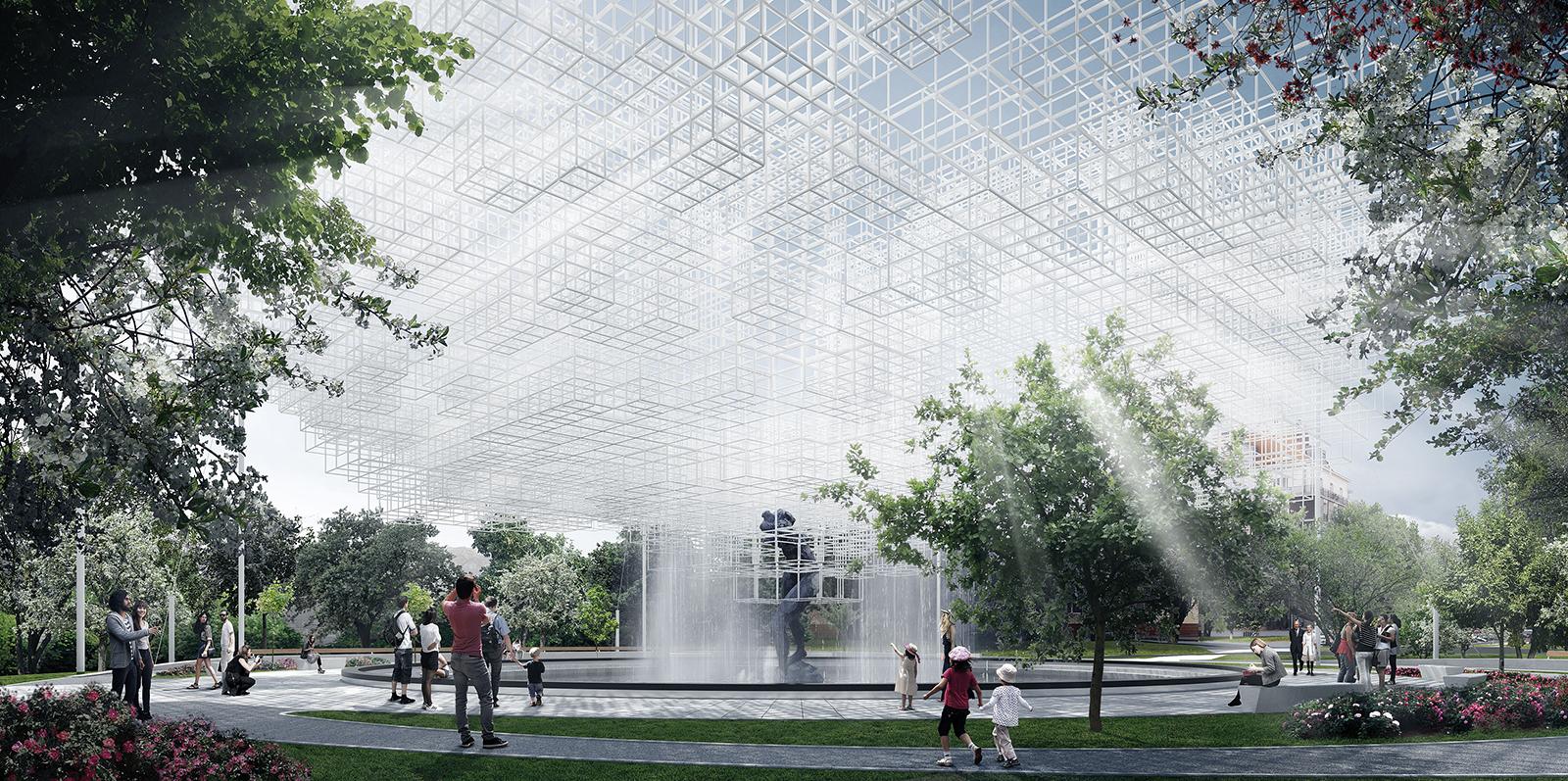 Immersive Park